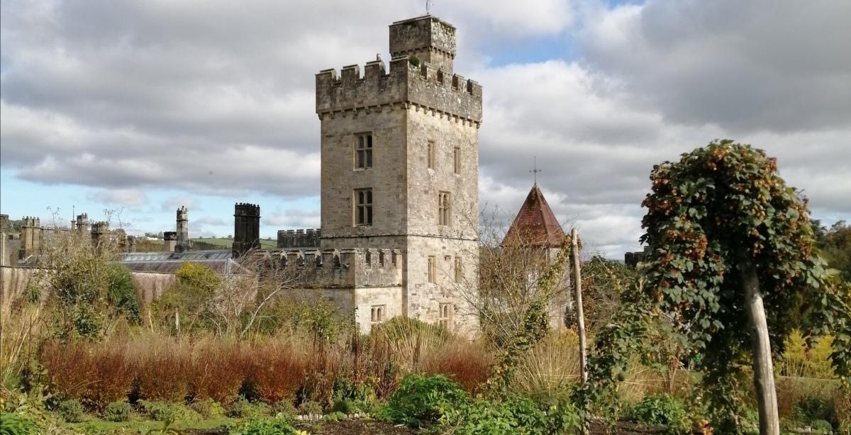 Six on Saturday – Lismore CastleGardens